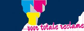 Logo Allround reclamebedrijf Lettertotaal